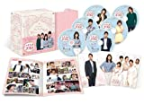 いとしのソヨン コンプリートスリムBOX 26枚組(本編25枚+特典1枚組)[DVD]
