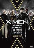 【FOX HERO COLLECTION】X-MEN コンプリート DVD-BOX(5枚組)(初回生産限定) 画像