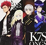 K SEVEN SONGS(Blu-ray Disc付)/angela