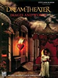 Dream Theater: Images and Words (Authentic Guita