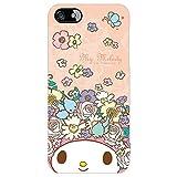 グルマンディーズ サンリオ iPhone SE,5s,5 対応 ソフトジャケット マイメロディ A SAN-575A