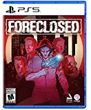 Foreclosed (輸入版:北米) - PS5