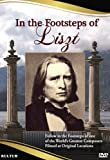 In the Footsteps of Liszt [DVD] [Import]