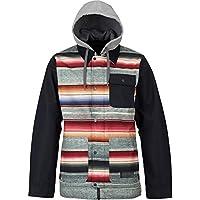 (バートン) Burton メンズ スキー?スノーボード アウター Burton Dunmore Snowboard Jacket 2018 [並行輸入品]