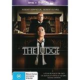Judge, The DVD + UV