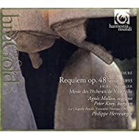REQUIEM OP.48/MESSE DES P