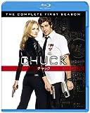 CHUCK/チャック <ファースト・シーズン> コンプリート・セット (3枚組) [Blu-ray]