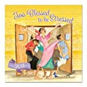 Black Cards WC162 Too Blessed to Be Stressed 2018 Wall Calendar,Brown 並行輸入品