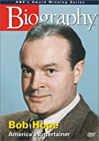 Biography: Bob Hope - America's Entertainer [DVD] [Import]