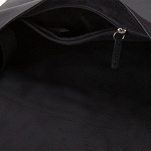 モレスキン バッグ リポーター クラシック レザー ブラック ET44RBA
