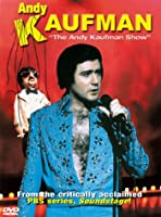 Andy Kaufman Show [DVD] [Import]
