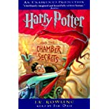 Harry Potter and the Chamber of Secrets (Harry Potter (J.K. Rowling))