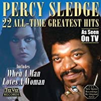22 All Time Greatest Hits by Percy Sledge (2013-05-03)