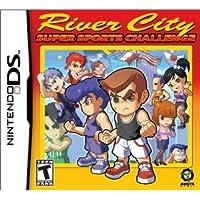 River City Super Sports Challenge くにおくんシリーズ (輸入版:北米)