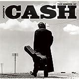 Legend of Johnny Cash