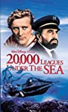 20,000 Leagues Under the Sea [VHS] [Import]