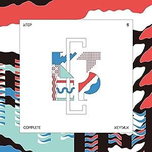 KTEP COMPLETE<アナログBOXセット> [Analog]