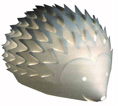 インテリア照明 ズーライト ハリネズミ DS001-1