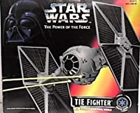 Star Wars: Power of the Force > Tie Fighter Vehicle by Star Wars