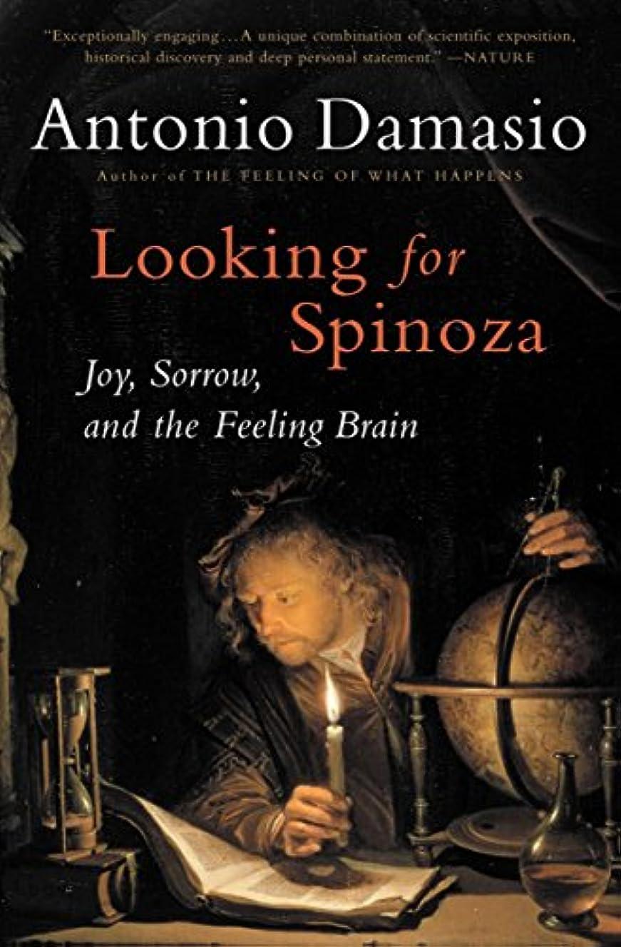 コンチネンタル倍率モトリーLooking for Spinoza: Joy, Sorrow, and the Feeling Brain (English Edition)