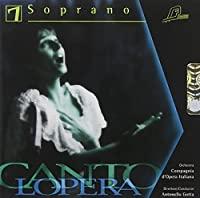 Music Minus One Soprano with Orchestra, vol. VII (Opera Karaoke) (2012-01-16)