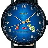 ワイアードWIRED 腕時計
