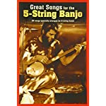 Great Songs For The 5-String Banjo