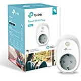 NEW TP-LINK HS100(EU) WIFI SMART PLUG 2.4GHZ...