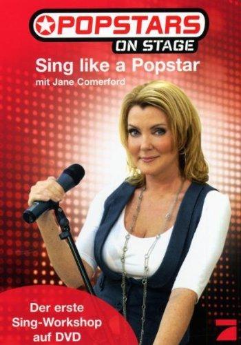 Popstars - Sing Like a Popstar [DVD]