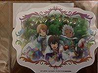 キングオブプリズムKING OF PRISMキンプリダイカット ステッカーパラダイスアニメグッズシール最終 マニア