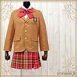 品川女子学院中等部 冬制服(旧タイプ) サイズ:M