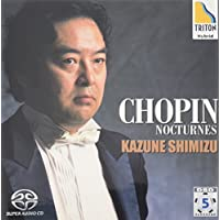 ショパン:夜想曲全集-2CD-