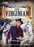 Virginian: The Final Season [DVD] [Import]