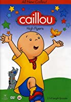 Caillou High Flyers / [DVD] [Import]