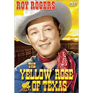 Yellow Rose of Texas [DVD] [Import]