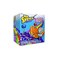 (36-Count, STIX, Assorted Colors) - Mr. Sketch Scented Washable Markers, Chisel Tip, Assorted Colours, 36 Count