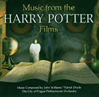 Music From the Harry Potter Films (Dol)