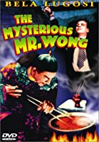 Mysterious Mr Wong / [DVD] [Import]