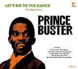 Let' s Go To The Dance - Prince Buster Rocksteady Selection [国内盤CD / デジパック仕様] (DBPBCD-001)
