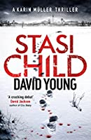 Stasi Child: A Chilling Cold War Thriller