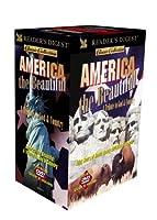 America Beautiful: Tribute to [DVD]