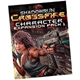Shadowrun: Crossfire: Character Expansion Pack 1