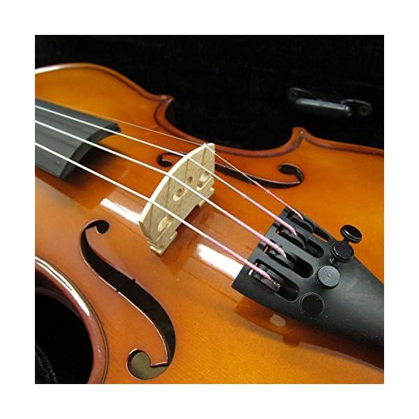 カルロジョルダーノ バイオリンアウトフィット ...の紹介画像4