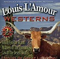 Westerns by Louis L'Amour (2008-04-22)