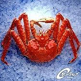 . 浜ゆで タラバガニ 姿 ( フローズン チルド ) 2.5kg前後 たらばがに 蟹  ギフト 贈答  海鮮市場 北のグルメ