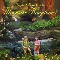 Original Soundtrack - Moonrise Kingdom Original Soundtrack [Japan CD] UICY-15194 by Original Soundtrack (2013-01-30)