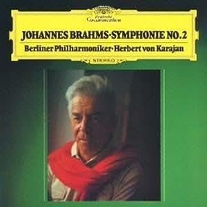 ブラームス:交響曲第2番&第3番