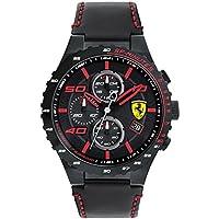 (フェラーリ) Ferrari 腕時計 SPECIALE EVO 0830363 メンズ [並行輸入品]