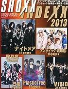 SHOXX INDEXX (ショックスインデックス) 2013 2013年 03月号 [雑誌]()