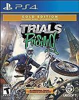 Trials Rising (輸入版:北米)- PS4